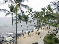 共管式独立产权公寓 for sales at Kona By The Sea 75-6106 Alii Dr #308   Kailua-Kona, 夏威夷 96740 美国