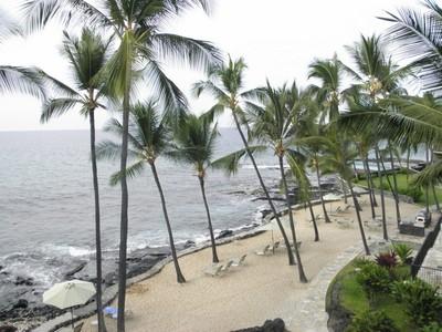 Condomínio for sales at Kona By The Sea 75-6106 Alii Dr #308 Kailua-Kona, Havaí 96740 Estados Unidos