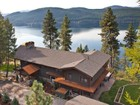 Nhà ở một gia đình for  sales at Overlooking Whitefish Lake 130 Roaring Creek Road  Whitefish, Montana 59937 Hoa Kỳ