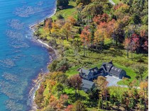Single Family Home for sales at Ash Point 125 Ash Point Road   Harpswell, Maine 04079 United States