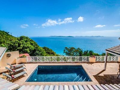 Casa Unifamiliar for sales at Summer Heights  Other Tortola, Tortola 2634B Islas Vírgenes Británicas