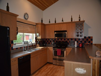 Condominium for sales at Firelight Meadows Chalet 329 Firelight Drive  Big Sky, Montana 59716 United States