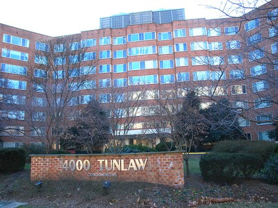 Condominium for sales at Glover Park 4000 Tunlaw Road Nw 1016 Washington, District Of Columbia 20007 United States