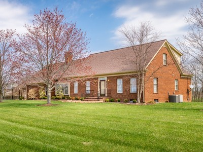 Single Family Home for sales at 264 Burton Pike  Georgetown, Kentucky 40324 United States