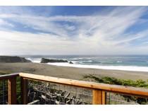 단독 가정 주택 for sales at 7155 Cliff Avenue    Bodega Bay, 캘리포니아 94923 미국