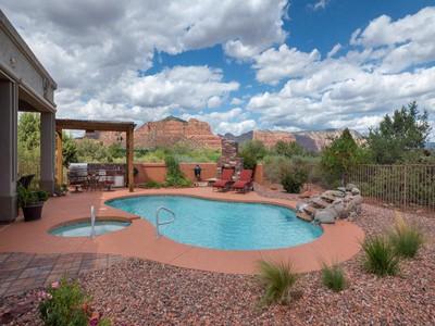 Moradia for sales at Great Sedona Location 40 Stone Creek Circle Sedona, Arizona 86351 Estados Unidos