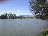 Property Of Waterfront 5 Acre Parcel
