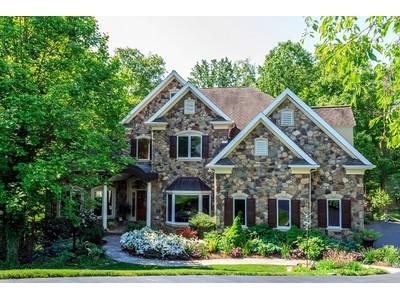 Casa Unifamiliar for sales at 934 Highmeadow Court  Lancaster, Pennsylvania 17601 Estados Unidos