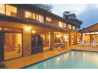 Maison unifamiliale for sales at Carlow Road, Parkview  Johannesburg, Gauteng 2193 Afrique Du Sud