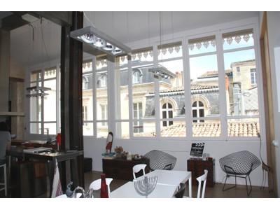 Apartamento for sales at Exceptional apartment Bordeaux Bordeaux, Aquitaine 33000 França
