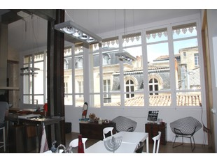 公寓 for sales at Exceptional apartment Bordeaux Bordeaux, 阿基坦 33000 法国