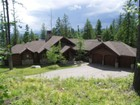 Villa for sales at Iron Horse Home 230 S Beargrass Circle Whitefish, Montana 59937 Stati Uniti