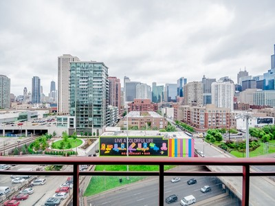 Condominium for sales at West Loop Two Bedroom 740 W Fulton St Unit 907  Chicago, Illinois 60661 United States