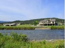 Casa Unifamiliar for sales at Gallatin River Homestead 46700 Gallatin Road   Gallatin Gateway, Montana 59730 Estados Unidos