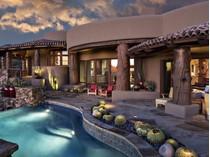 단독 가정 주택 for sales at Peaceful Sonoran Desert Lifestyle in Stunning Southwestern Desert Mountain Home 9882 E Madera Drive   Scottsdale, 아리조나 85262 미국