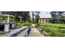 Vivienda unifamiliar for sales at Magnificent property of Italian architecture feet in the water  Other Vaud, Vaud 1297 Suiza