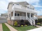 獨棟家庭住宅 for  sales at 2 N. Gladstone    Margate, 新澤西州 08402 美國