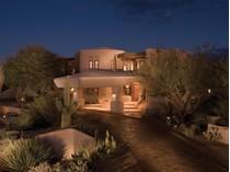 Einfamilienhaus for sales at Spacious & Elegant Award-Winning Bowman House by Boulders Designer Bob Bacon 8599 E Tecolote Circle   Scottsdale, Arizona 85266 Vereinigte Staaten