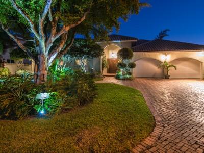 獨棟家庭住宅 for sales at Coral Ridge Country Club 3090 NE 47 St Fort Lauderdale, 佛羅里達州 33308 美國