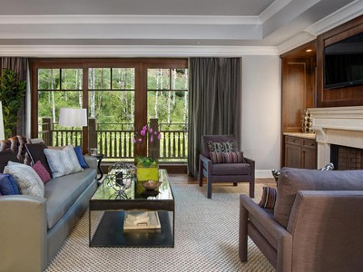 Single Family Home for sales at Montage Residences Deer Valley 9100 Marsac Ave 1041 Park City, Utah 84060 United States