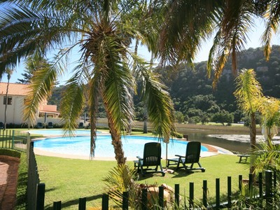Single Family Home for sales at Beau Rivage Riverfront Apartment  Plettenberg Bay, Western Cape 6600 South Africa