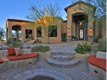 Nhà ở một gia đình for sales at Stunning Hillside Location 26253 N 111th St   Scottsdale, Arizona 85255 Hoa Kỳ