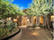 Частный односемейный дом for sales at Spectacular Three Acre Estae 25916 N 113TH WAY   Scottsdale, Аризона 85255 Соединенные Штаты