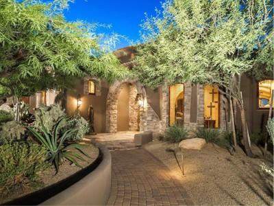 Casa Unifamiliar for sales at Spectacular Three Acre Estae 25916 N 113TH WAY  Scottsdale, Arizona 85255 Estados Unidos