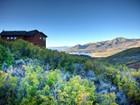Land for sales at Deer Valley Views from this Estate Lot in Deer Mountain 13233 N Slalom Run Dr #11  Heber, Utah 84032 Vereinigte Staaten