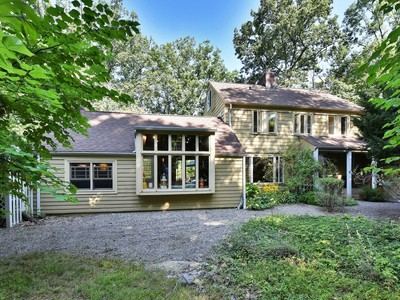 """Single Family Home for sales at """"Maisie's Wood"""" 6 Old Army Post Road Morris Township, New Jersey 07960 United States"""