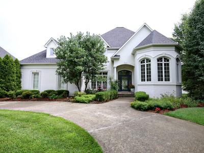 Casa Unifamiliar for sales at 6405 Innisbrook Dr  Prospect, Kentucky 40059 Estados Unidos