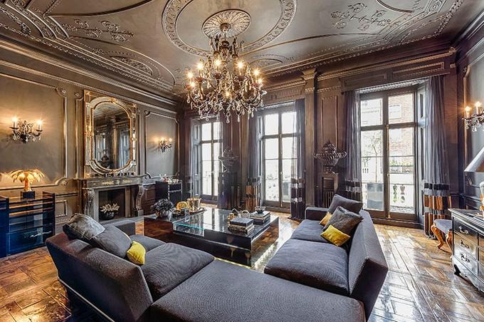 公寓 for sales at Eaton Place  London, 英格兰 sw1x8dr 英国