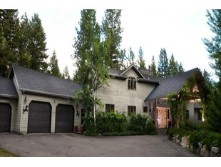 Farm / Ranch / Plantation for sales at 20880 Whitetail Ridge  Huson, Montana 59846 United States
