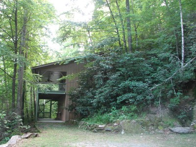 Single Family Home for sales at 234 Decade Drive  Cashiers, North Carolina 28717 United States