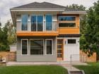 Casa para uma família for  sales at 1726 South Humboldt Street  Denver, Colorado 80210 Estados Unidos