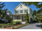 Single Family Home for sales at A Renovated Victorian Right in the Borough 62 Columbia Avenue  Hopewell, New Jersey 08525 United States