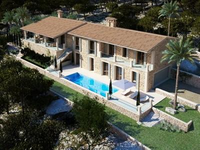 集合住宅 for sales at Finca with Project  to reform Valldemossa, マヨルカ スペイン