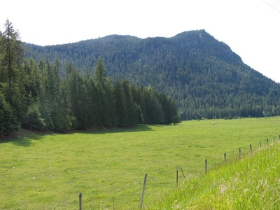 Land for sales at Historic Land Holding 1st Time Offered NNA 371 Acres River Road  Clark Fork, Idaho 83811 United States