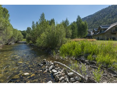 Casa para uma família for sales at Mountain Modern 214 Meadowbrook Rd  Ketchum, Idaho 83340 Estados Unidos