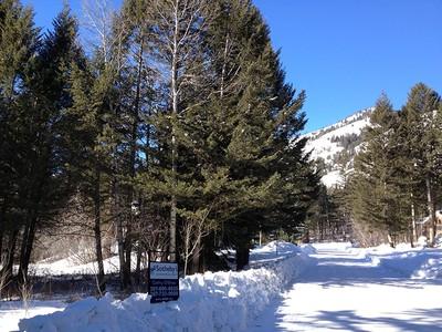 Đất đai for sales at Wooded Lot in Teton Village 3750 West Morley Drive, Lot 142 Teton Village, Wyoming 83025 Hoa Kỳ