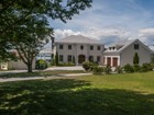 Single Family Home for  sales at Poppasquash Point 456 Poppasquash Road Bristol, Rhode Island 02809 United States