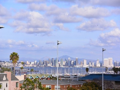 Terreno for sales at Evergreen St Evergreen St # 21 San Diego, California 92106 Stati Uniti