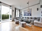아파트 for sales at Sublime apartment with private garden and terrace - Flandrin  Paris, 파리 75016 프랑스