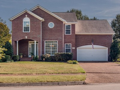 Single Family Home for sales at 136 Clarendon Circle    Franklin, Tennessee 37069 United States
