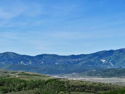 Terreno for sales at Promontory Deer Crossing Homesite with Dramatic Mountain and Golf Views 8214 Promontory Ranch Rd 76 Park City, Utah 84098 Estados Unidos