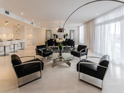 Apartamento for sales at Chomedey (Laval) 2160 Av. Terry-Fox, apt. 813 Chomedey, Quebec H7T0C7 Canadá