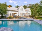 Single Family Home for  sales at Architecturally Stunning Home 20 Highwood Road Westport, Connecticut 06880 United States