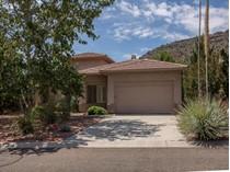 獨棟家庭住宅 for sales at Elegant Sedona Home 1420 Crown Ridge Rd   Sedona, 亞利桑那州 86336 美國