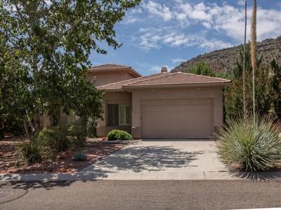 Einfamilienhaus for sales at Elegant Sedona Home 1420 Crown Ridge Rd Sedona, Arizona 86336 Vereinigte Staaten