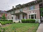 Condominium for  sales at 1035 Cherokee Road Unit 1  Louisville, Kentucky 40204 United States